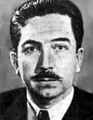 Adolfo Ruiz Cortinez Adolfo López Mateos Miguel Alemán Valdez - miguel-aleman-valdes